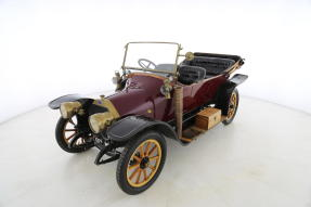 1913 Fiat Tipo 1A