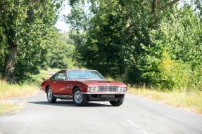 1971 Aston Martin DBS Vantage