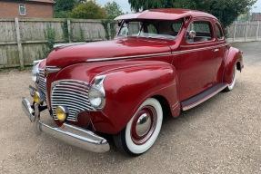 1941 Dodge D19
