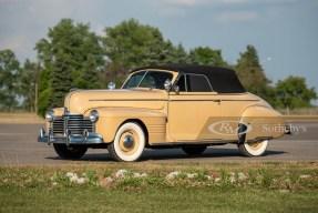 1941 Pontiac DeLuxe Six
