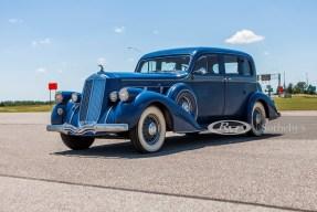 1936 Pierce-Arrow Twelve