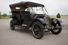 1912 Chalmers Model 11-20