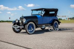 1922 Studebaker Special Six