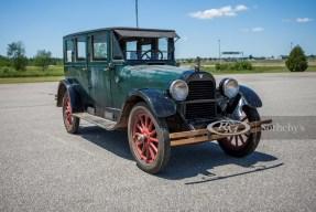 1923 Hudson Sedan