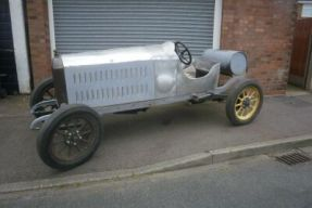 1924 Peugeot 163