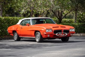 1971 Pontiac LeMans