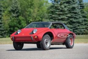1970 Meyers Manx SR