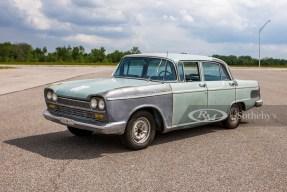1964 Nissan Cedric