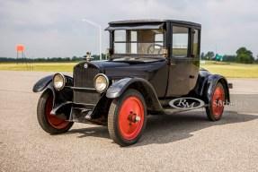 1920 Studebaker Light Six