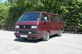 1996 Volkswagen Type 2 (T3)