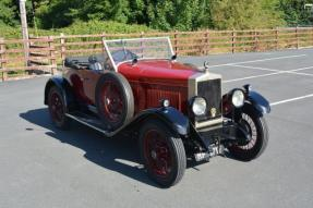 1929 MG 14/40