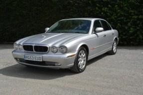 2003 Jaguar XJ6