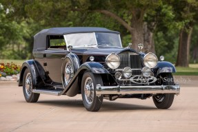 1932 Packard DeLuxe Eight