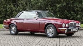1976 Daimler Sovereign Coupe