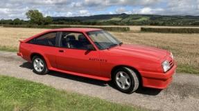 1984 Opel Manta