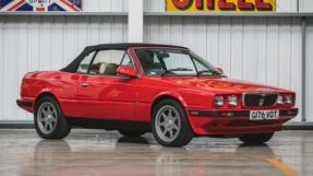 1989 Maserati 222