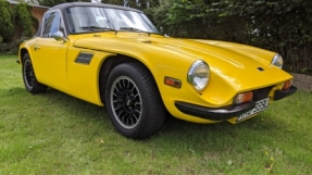 1973 TVR 1600M