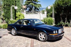 1996 Bentley Continental T