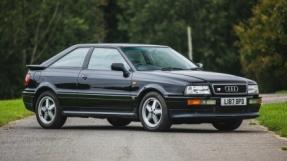 1993 Audi Quattro