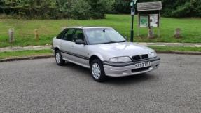 1995 Rover 220