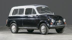 1967 Fiat 500