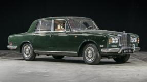 1971 Bentley T1