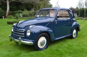 1954 Fiat 500