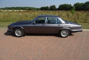 1990 Daimler Double Six