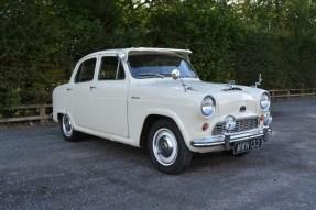 1955 Austin A50