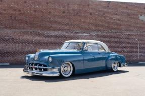 1950 Pontiac Coupe