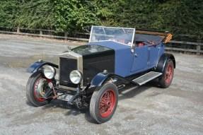 1928 Morris Six
