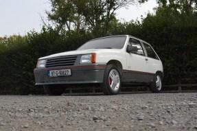 1987 Opel Corsa