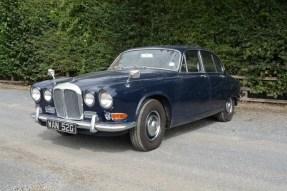 1968 Daimler Sovereign