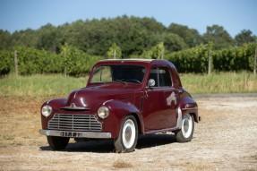 1950 Simca 6