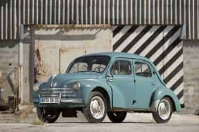 1954 Renault 4CV