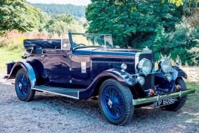 1931 Talbot AM90