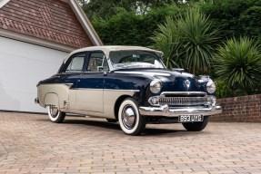 1956 Vauxhall Cresta