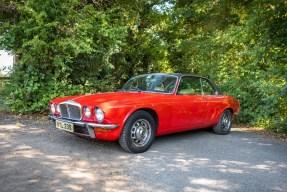 1978 Daimler Double Six Coupe