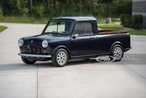 1975 Austin Mini