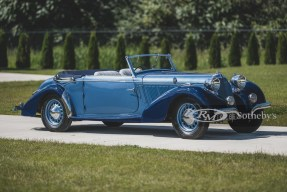 1939 Talbot-Lago T23