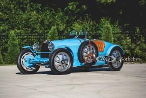 1927 Bugatti Type 35