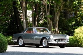 1958 Ferrari 250 GT Coupe