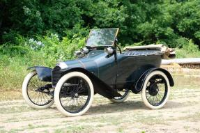 1912 Peugeot Bébé