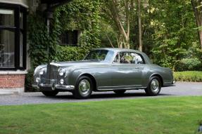 1956 Bentley S1 Continental
