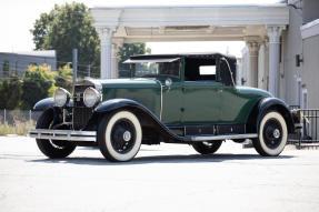 1928 Cadillac Series 353