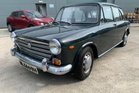 1969 Morris 1300