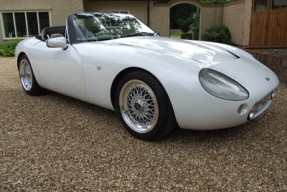 1997 TVR Griffith
