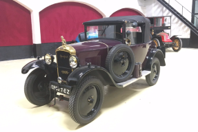 1928 Peugeot 190