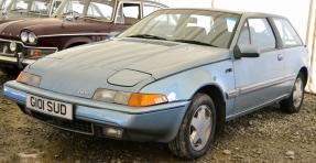1989 Volvo 480