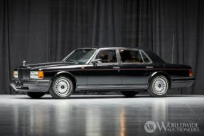 1996 Rolls-Royce Silver Dawn